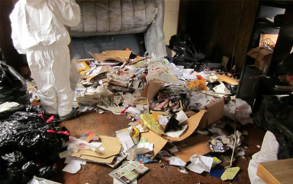 hoarding experts Ottawa